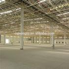Steel Structure Design Showroom