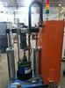 PUR hot melt gluing machine, hot melt coating machine