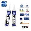 280ml GP glass wood silicone adhesive