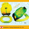 Yaxing Y83 Wood beautiful print novelty toilet seat