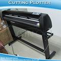di alta precisione di taglio della macchina autoadesivo del vinile plotter da taglio