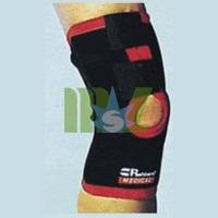 Medical adjustable knee support MSLKB04