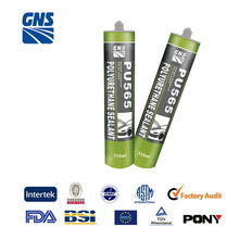 GNS PU565 polyurethane adhesive car glass pu sealant