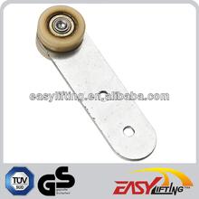 white metal precise ab roller