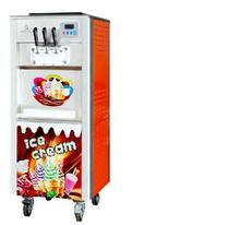 SOLPACK Frozen Yogurt Machine.