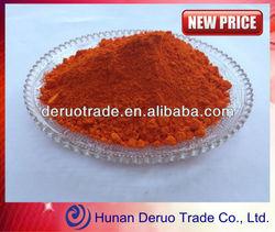 pigment orange, Enamel Pigment Powder Cadmium Orange C.I.Pigment Orange 20 / P.O.20,household pigment