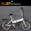 cheap 20inch 24V kids electric pocket bikes(E-TDH039X)