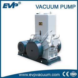 Piston vacuum pump / slide vave vacuum pump Vacuum freeze dehydration (single stage)