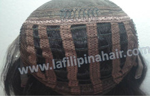 Filipino Hair Undetectable Glueless Wigs
