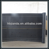 Waterproof paper roll roofing felt ASTM D-226/D-4869 15lb 30lb