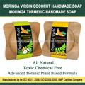 bulk orgânica moringa sabão