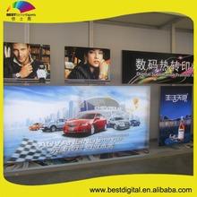 Large format billboard (back-lit)