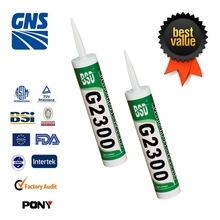 anti mildew silicone sealant electronical sealant