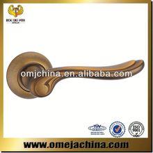 70 months quality guarantee oil rubbed bronze door handles