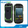 3.5'' Android 4.2 Dual SIM cards waterproof and shockproof outdoor cell phone