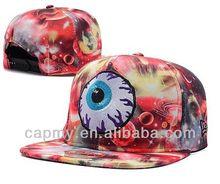 Good quality Snapback hats factory ,bucket hat Custom sports cap Manufacturer,_CMC-9069