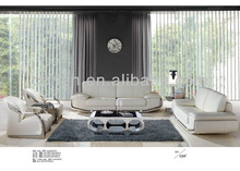 2014 best selling living room leather sofa/modern living room sofa SF012
