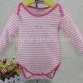 oem 2014 ملابس الاطفال العضوية bodysuit الطفل السروال القصير واردات الصين الصانع