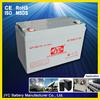 sealed lead acid 100ah battery for UPS inverter