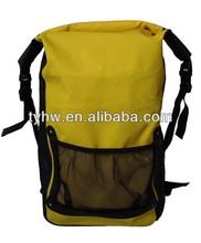 pvc waterproof backpack/dry bag