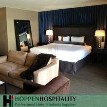 satin hotel bedding linen set