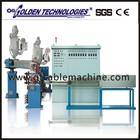 machine for aluminum wire making