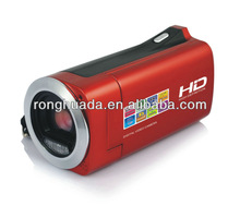 Hot sale best quality hd digital video camera