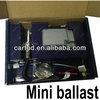 mini ballasts hid moto xenon kit
