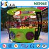 Fashion crepe food/Ice-cream/Juice kiosk for sale