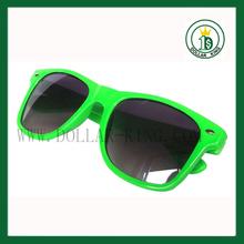 Wayfarer Sunglasses+Promotion Cheap Sunglasses+BLUE Plastic eyewear