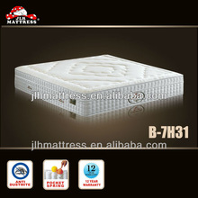 Good mattress structure wooden climbing structures from mattress manufacturer B-7H31