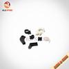 plastic molded clips/Customized Plastic Clip/plastic