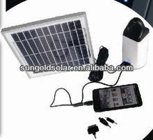 20w solar panels charger for 12 v battery