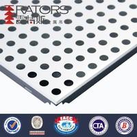 600*600mm waterproof acoustic panel