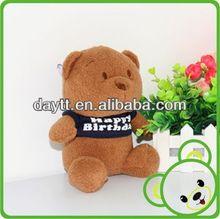 new plush toy lovely plush teddy bear plush halloween bears
