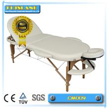 Soild Wood Thai massage bed sales