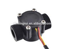 FLW01009 customized Electronic water flow sensor