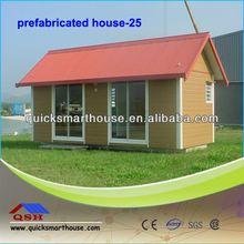 cost-efficient steel frame kit home