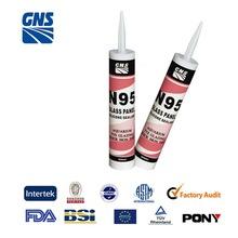 2014 new silicone sealants silicon rubber adhesive sealant 280ml