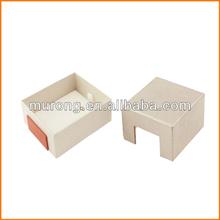 New model paper charm chain box