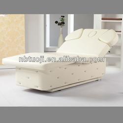 Wholesale High quality Luxury 4 Motors Electric Massage Bed, Ceragem Massage Bed, Massage Bed