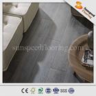 HDF large embossed laminate wood flooring en 13329