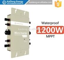 WVC1200w dc power supply