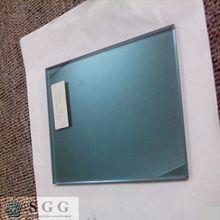 High quality 8mm blue coating glass