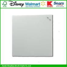 magnetic glass memo board ,message board ,writing board