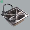 atacado 304 açoinoxidável auxiliar de cozinha e hospital sink made in china alibaba zh46523