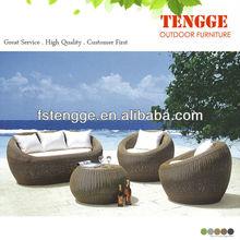 garden patio rattan outdoor furniture jakarta
