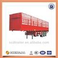 venta caliente 290hp 6x4 semirremolque de carga de camiones