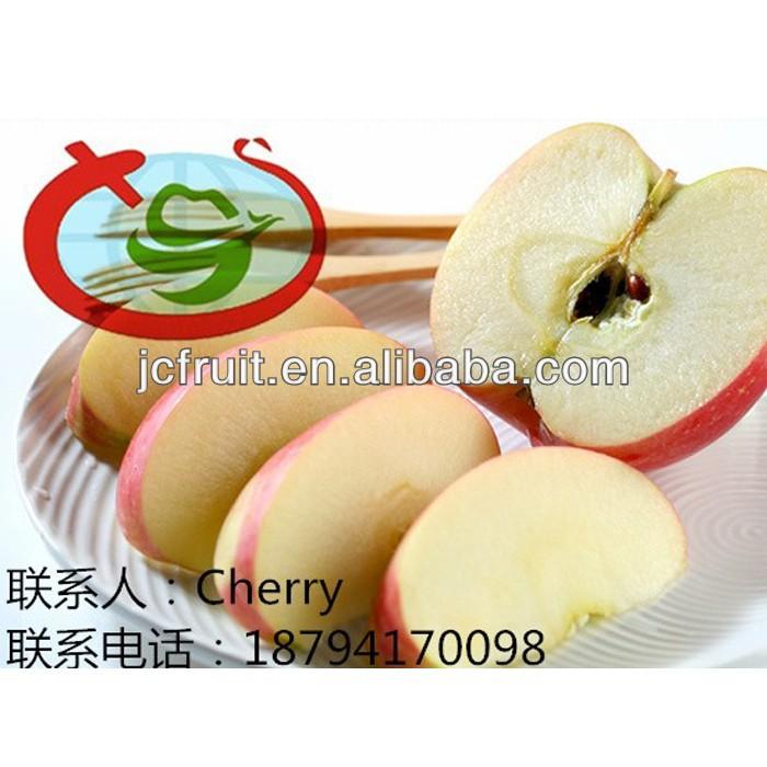 2014 High Quality Fresh Honey Fuji Apples
