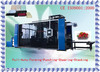 Automatic Thermoforming Machine With Feeding-Forming-Punching-Shearing-Stacking